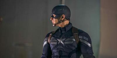 Fun Facts on the Making of 'Captain America: The Winter Soldier'