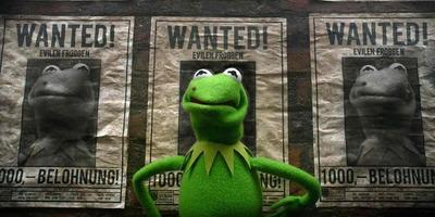 Muppets Venture to the Darkside for New Action Comedy