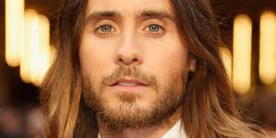 Jared Leto Plays a Transgendered woman battling AIDS in Dallas Buyers Club