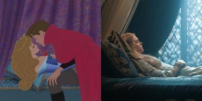Sleeping Beauty Fable Comes Full Circle with 'Maleficent'
