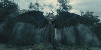 Up Close with 'Maleficent' Characters