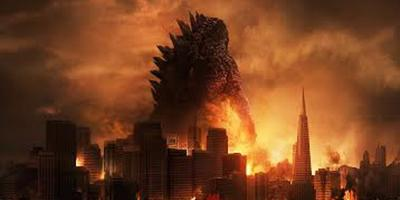 'Godzilla' Casts Giant Shadow at Box Office, Grosses P90.4-M in 4 Days!