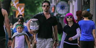 Zach Braff directs and stars in Kickstarter comedy-drama film 'Wish I Was Here'