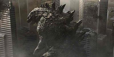 'Godzilla' Surpasses $300-M Gross Worldwide in just 10 Days