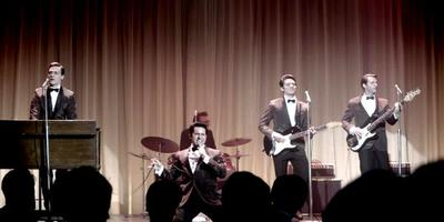 Musical Film ''Jersey Boys'' Debuts Trailer, Poster