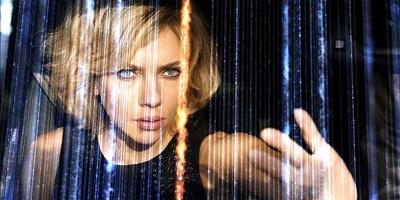 Action-Thriller ''Lucy'' Ups The Stakes With New Images, Poster & Trailer