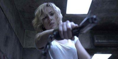 Witness 'Lucy' Transform Into Warrior Beyond Human Logic
