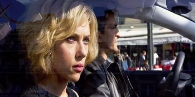 What 'Lucy' Cast Says About Director Luc Besson