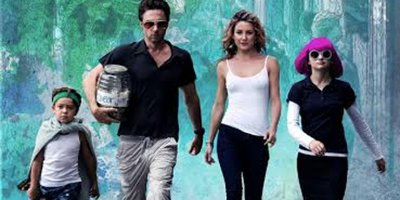 'Wish I Was Here' Posters and Banner Unveiled