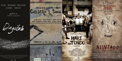 Festival Coverage: Cinemalaya X, Part Two