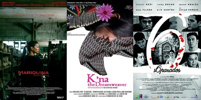 Festival Coverage: Cinemalaya X, Part Five