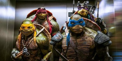 Each Ninja Turtle Brings Own Unique Skills in New Action Film