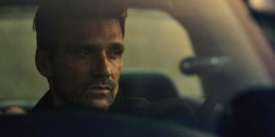 Frank Grillo, from The Winter Soldier to The Purge: Anarchy