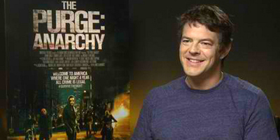 Hit Producer Continues Winning Streak with The Purge: Anarchy