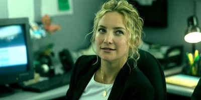 Kate Hudson in relationship with Zach Braff in 'Wish I Was Here'