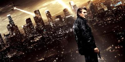 Liam Neeson: Taken 3 Poster and Global Teaser Trailer Reveal