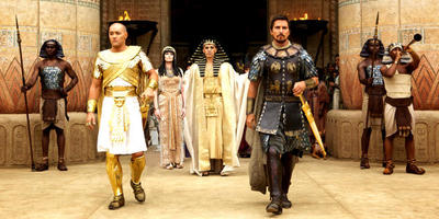 This December 5 - Ready Yourselves for the Prophecy in Exodus: Gods and Kings