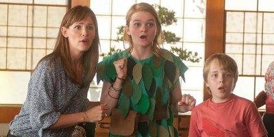 Jennifer Garner Displays Delightful Maternal Side in Alexander