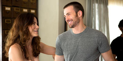 Chris Evans: From Non-Believer to Believer in Love in Playing It Cool