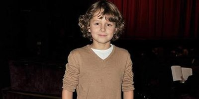 Isaac Andrews Stars with Christian Bale in Exodus: Gods and Kings