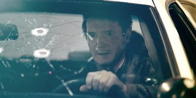Barrels of No-Holds-Barred Action Sequence in Taken 3