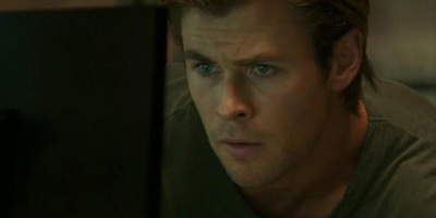 Blackhat -- A Searing Thriller from Michael Mann