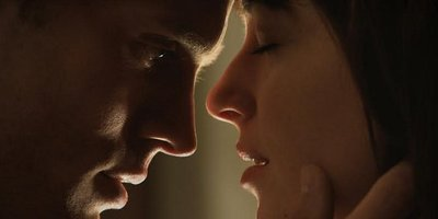 Fifty Shades Casts Jamie Dornan, Dakota Johnson in Iconic Roles