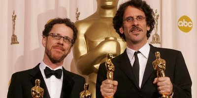 Oscar-Winning Coen Brothers Write Script for Jolie's Unbroken