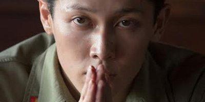 Japanese Rock Star Miyavi Plays Ruthless Tormentor in Unbroken