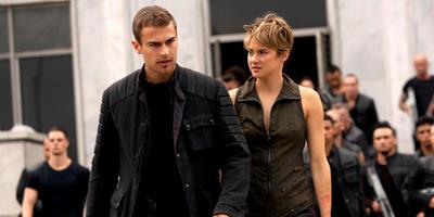 Shailene Woodley: Latest Action Heroine Reprises Role in Insurgent