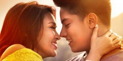 Take an Unforgettable Journey with Daniel and Kathryn in Crazy Beautiful You