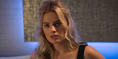 Margot Robbie, from Wolf of Wall Street to Focus