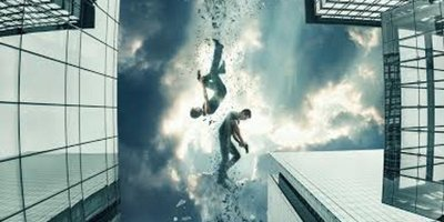 Mind-Blowing Spectacle When Insurgent Opens in Cinemas this March 18