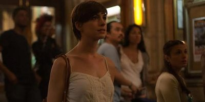 Anne Hathaway Starrer Song One Helmed by First-Time Director Kate Barker-Froyland