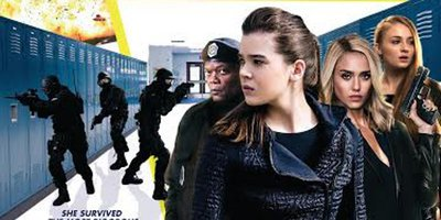 Meet The Toughest Teen Agent in Barely Lethal.