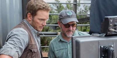 Spielberg Handpicks Young Director for Jurassic World